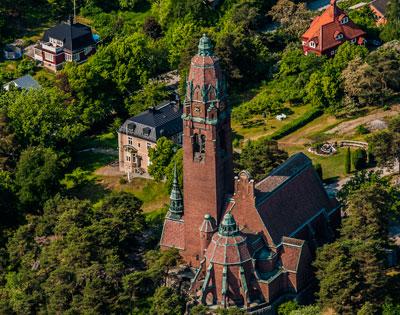 20201125-Uppenbarelsekyrkan_Saltsjöbaden